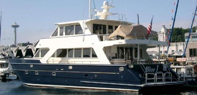First Count Charter Yacht - 4