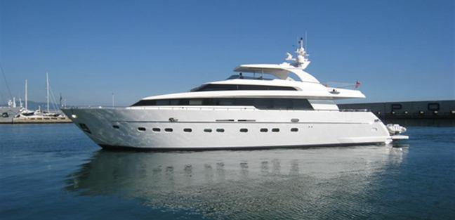 Kokora Charter Yacht