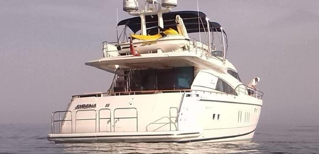 Syrena Charter Yacht - 3