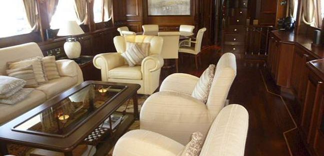 Imperial Dream Charter Yacht - 3