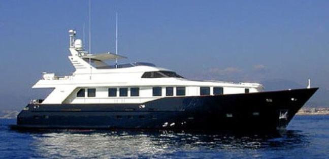 Koala Charter Yacht - 2
