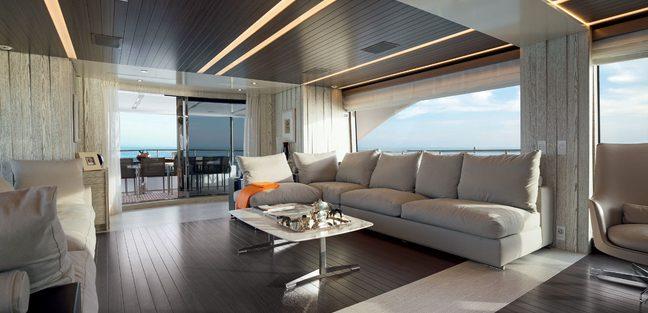 My Paradis Charter Yacht - 7