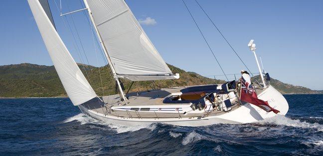 Selene Charter Yacht - 3