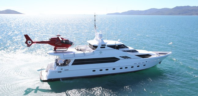 Flying fish yacht charter price warren yachts luxury for Flying fish fleet