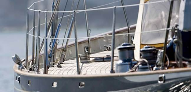 Copihue Charter Yacht - 4