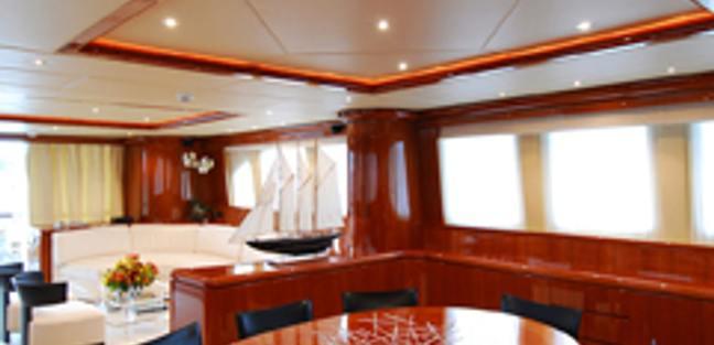 Bonito Charter Yacht - 6