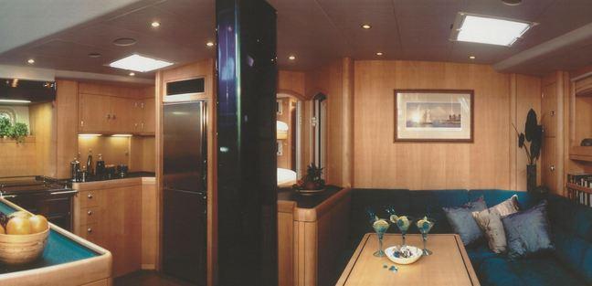 Bare Necessities Charter Yacht - 8