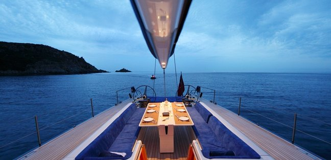 Magic Blue Charter Yacht - 5