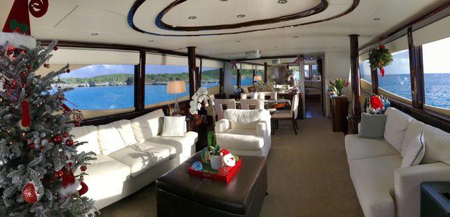 La Balsita Charter Yacht - 3