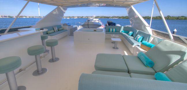Elizabeth Charter Yacht - 3