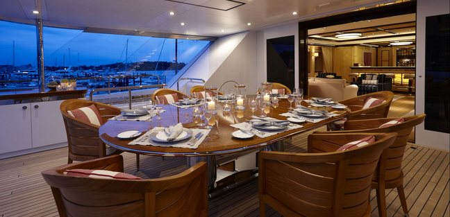 Rock.It Charter Yacht - 4