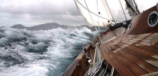 Gaia Charter Yacht - 2