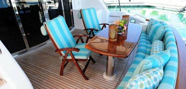 Vickie B Charter Yacht - 2