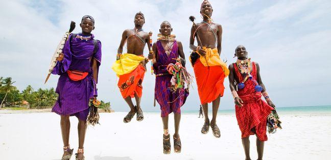 Tanzania photo 2