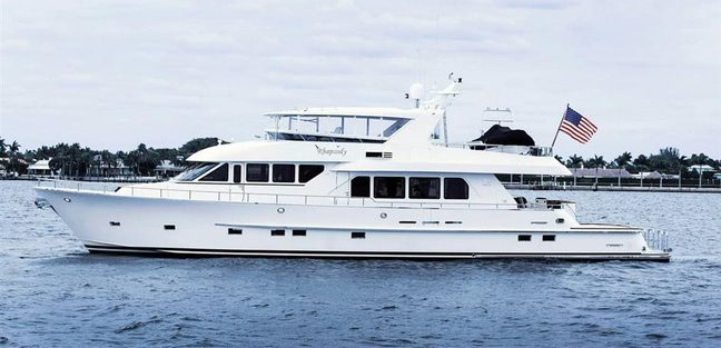 Seas To See Charter Yacht - 2