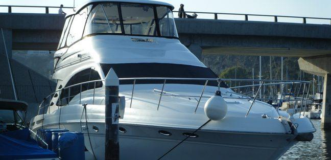 Playhouse Charter Yacht - 4