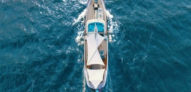 Monara Charter Yacht - 2