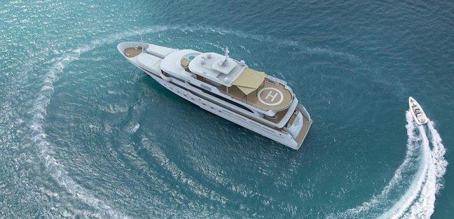 Mariavidal Charter Yacht - 3