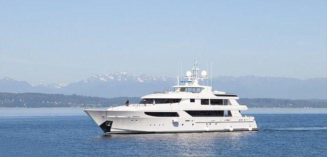 Evviva Charter Yacht - 2