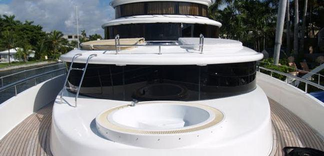 Bella Donna  Charter Yacht - 2