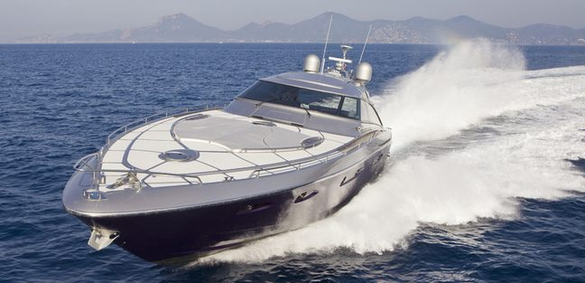 Low Blow Charter Yacht - 2