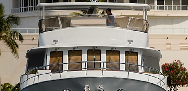 Levant Charter Yacht - 2