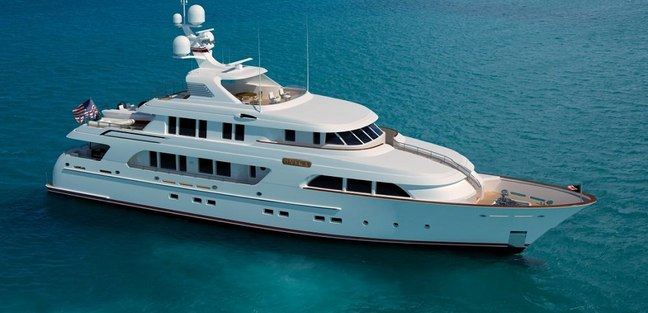 Onika Charter Yacht - 2