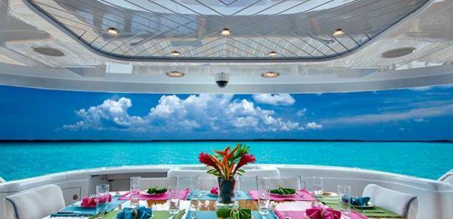 Ruffian Charter Yacht - 4