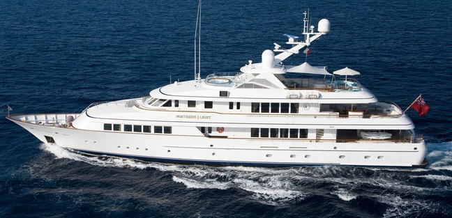 Mary A Charter Yacht - 6