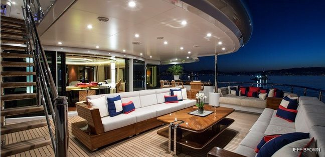 Arience Charter Yacht - 6