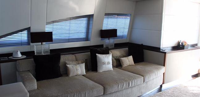 Hideaway Charter Yacht - 7