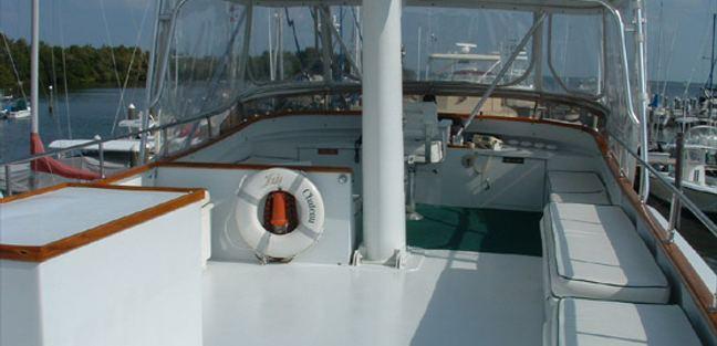 Lady Chateau Charter Yacht - 8