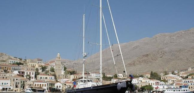 Aurastel Charter Yacht - 2