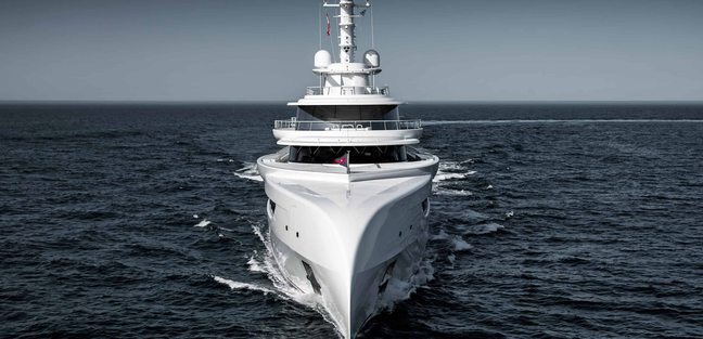 Excellence Charter Yacht - 2