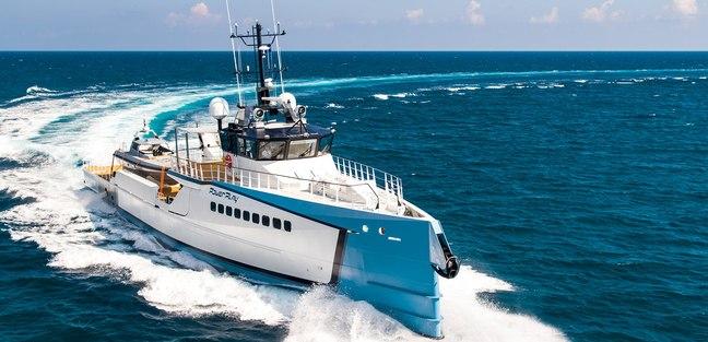 Power Play Charter Yacht - 2