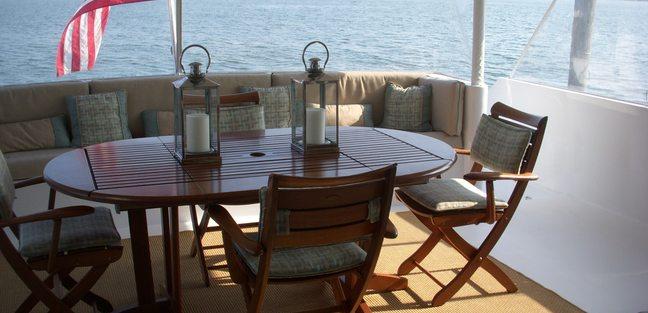 Competitive Bid III Charter Yacht - 4