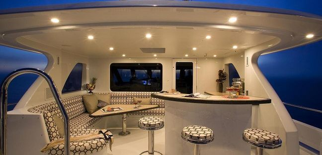 Now or Never Charter Yacht - 5