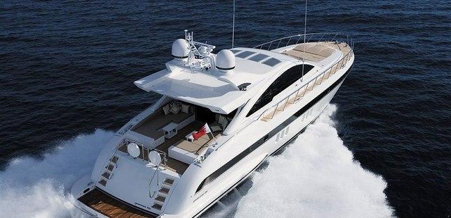 Elfran 3 Charter Yacht - 2