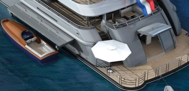 Sea Rhapsody Charter Yacht - 4