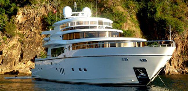Go Charter Yacht - 2