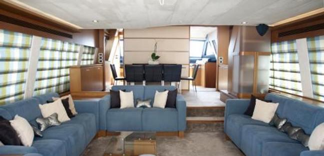 Fatsa Charter Yacht - 6