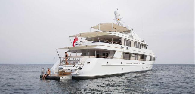 GO Charter Yacht - 4