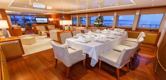 Agram Charter Yacht - 7
