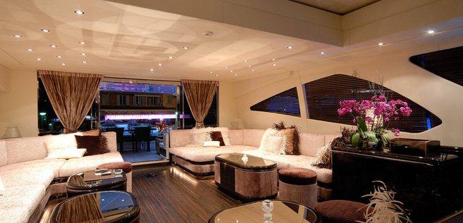 African Cat Charter Yacht - 6