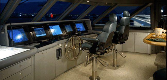 Daedalus Charter Yacht - 3