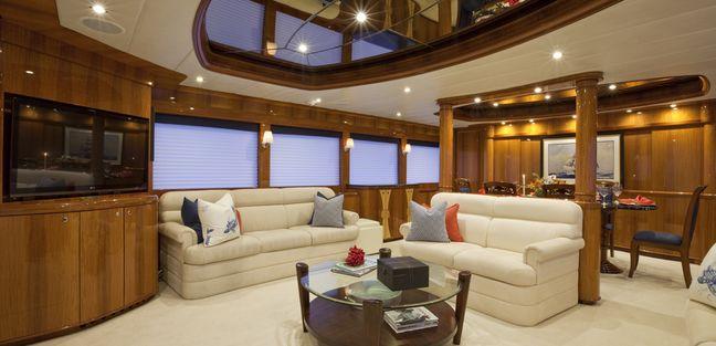 Grumpy Charter Yacht - 6