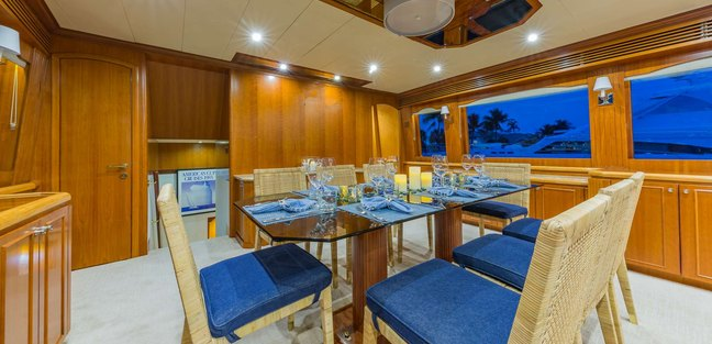Inevitable Charter Yacht - 8