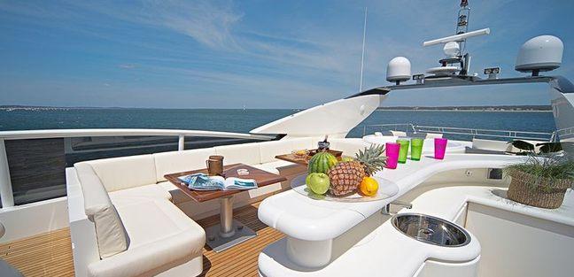 Eclipse Charter Yacht - 4
