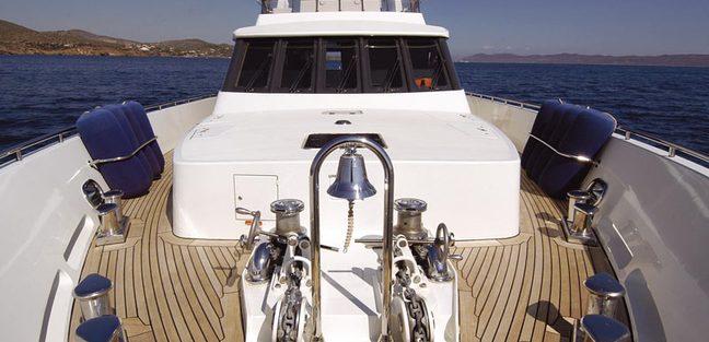 Cymbella Charter Yacht - 4