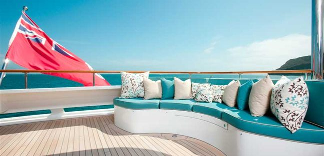 Avalon Charter Yacht - 6